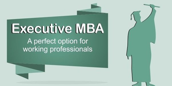best executive mba programs