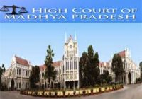 MP high court vacancy
