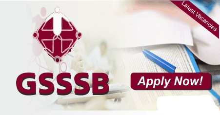 GSSSB LSI Wireman Recruitment 2017