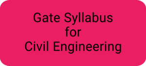 Gate syllabus for civil