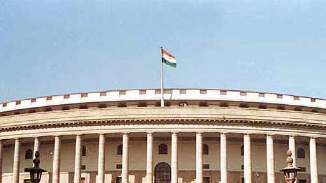 Rajyasabha Secretariat Recruitment