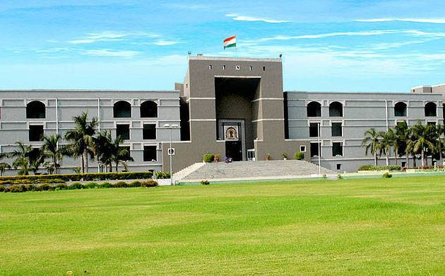 Gujarat High Court Bailiff Recruitment 2017