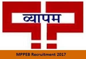 MPPEB Stenographer recruitment 2017