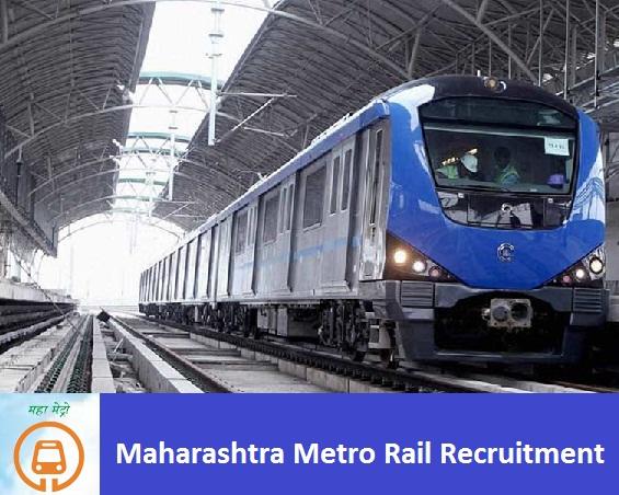 maharashtra metro recruitment