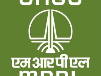 MRPL Recruitment 2019 Apply Online