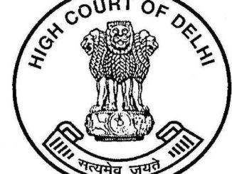 Delhi High Court Judicial Service Exam Result