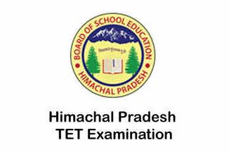 HP TET Recruitment Teacher Eligibility Test