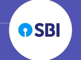 SBI Specialist Cadre Officer Online Apply