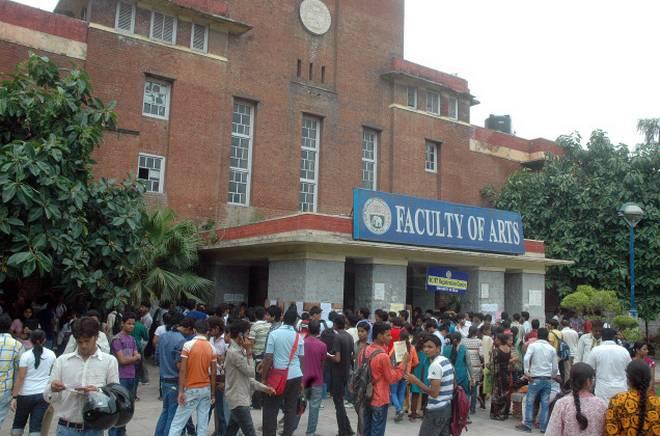 Delhi University Assistant Professor Salary