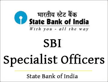 SBI Specialist Cadre Officer Salary