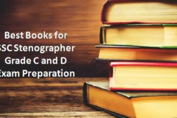 Best Books For SSC Stenographer