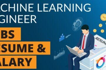 machine learning expert salary